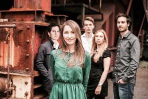 Christina-Schamei-Quintett
